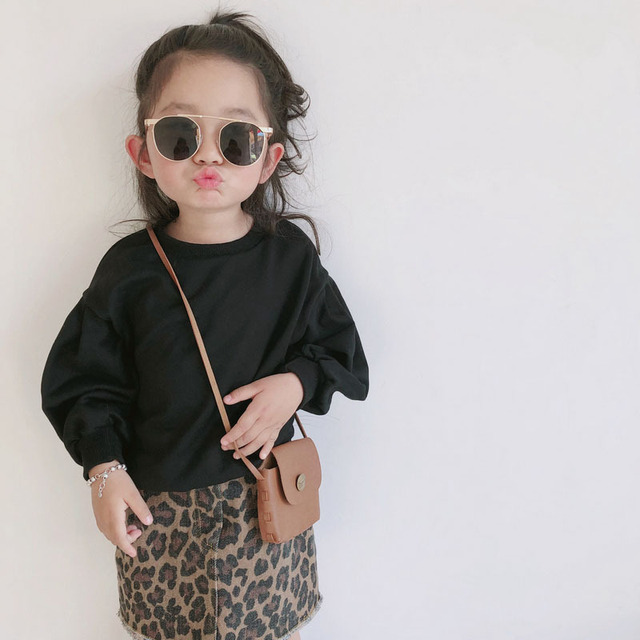 kids clothes 2019 spring girls set long sleeve tops +skirts children 2pieces tracksuit baby girl clothing sets 2year baby outfit 1