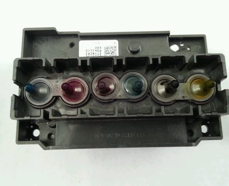 REFURBISHED PRINT HEAD FOR EPSON printers R270 1390 R1430 R1400 R390 PRINTHEAD
