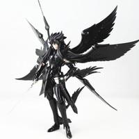 Metal Saint Seiya tejido mito espectros Emperur Hades Dios de Underworld figura de acción colección modelo