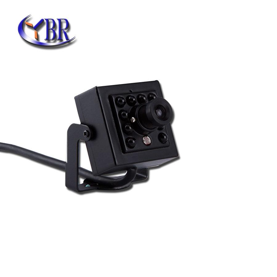 ФОТО 800TVL Hd Mini Cctv Camera Small IR Video Surveillance Sensor Camera Night Vision Cam 10Pcs Led 940MN Light For Home Security