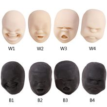 Human Face Ball Toy Adult Stress Relieve Novelty Toy Anti-stress Ball Toy Gift
