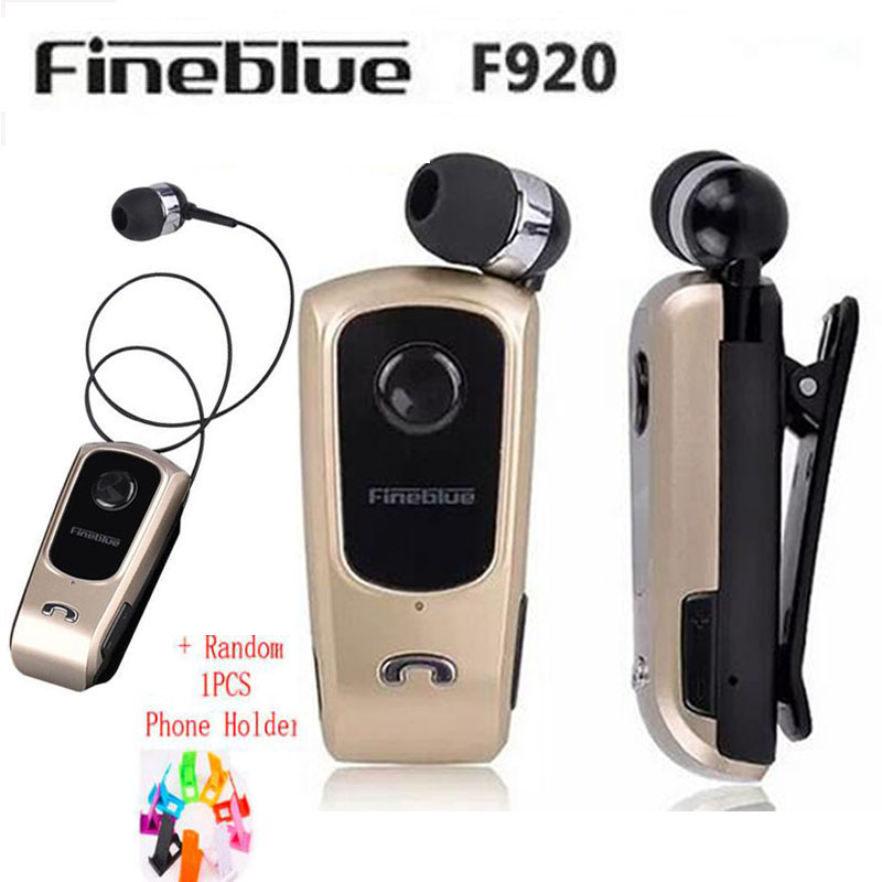 FineBlue F920 Wireless auriculares driver Bluetooth Headset Calls Remind Vibration Wear Clip Sports Running Earphone for Phones new fineblue f960 wireless driver bluetooth earphone headset calls remind vibration wear clip sports running headphone for phone