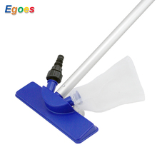 Swimming Pool Clean Set Bestway Pool Cleaner Kits 58234 58334 bestway 91cm safety pool ladder for asia africa america 36 inches agp ladder for swimming pool of height less than 107cm
