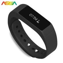 Модные спортивные OLED Умные часы электронный сенсорный экран Шагомер Браслет Bluetooth Фитнес Tracker Часы для iPhone Android