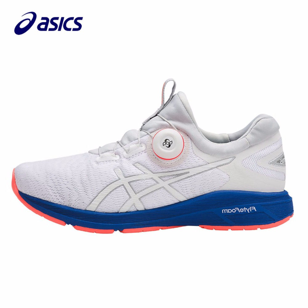 Orginal ASICS New Women Running Shoes Breathable Stable Shoes Outdoor Tennis Shoes Classic Leisure Non-slip T7D6N-0193