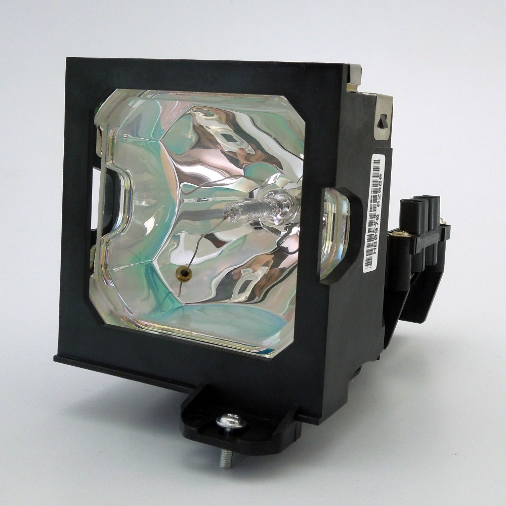 Original Projector Lamp ET-LA780 for PANASONIC PT-L750 / PT-L750E / PT-L750U / PT-L780 / PT-L780E / PT-L780NT / PT-L780NTE projector lamp et lac75 for panasonic pt lc55u pt lc75e pt lc75u pt u1s65 pt u1x65 with japan phoenix original lamp burner