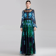 Runway VERDEJULIAY Dress Lace