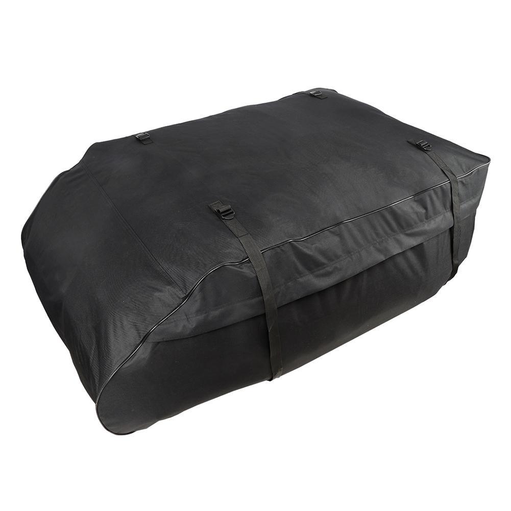 Waterproof Oxford Cloth Car Luggage Bag Auto Supplies oxford borboniqua oxford