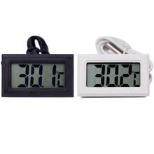 What New Digital Thermometer Temperature Meter Fridge Freezer