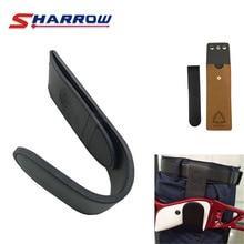Sharrow 1 Piece Bow Waist Strap Sling For Compound Recurve Archery Accessory