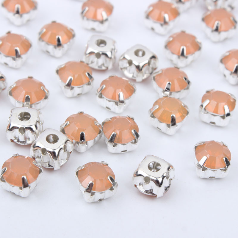 5mm Half Drilling Freshwater Pearl Beads Natural Stone Beads 5 Pair For Diy Earring Jewelry Making,wholesale Free Shipping To Ensure A Like-New Appearance Indefinably Beads