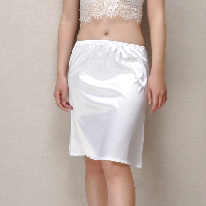 Online Buy Wholesale Satin Underskirt From China Satin