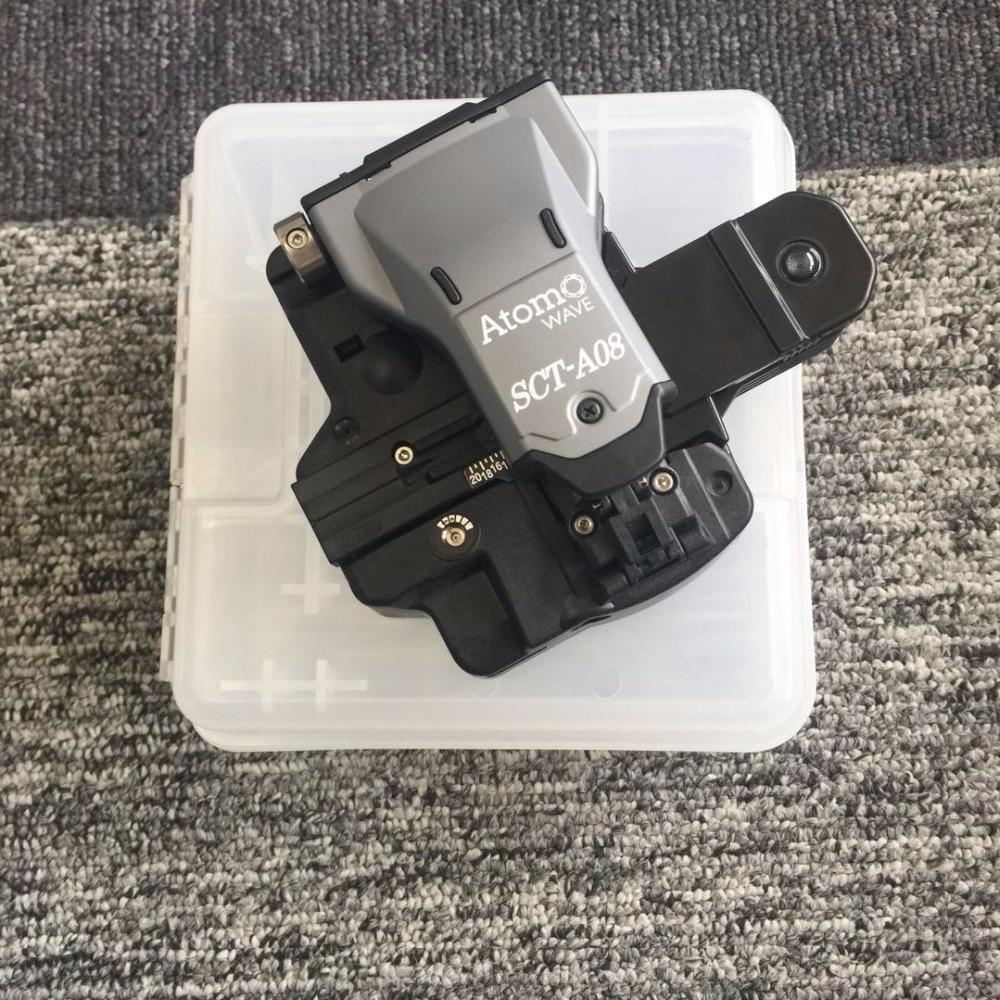 D'origine 2018 Fujikura Atomo CT-08 SCT-A08 Fendoir De Fiber