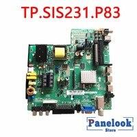 لوحة اللعب الثلاثي الأصلي TP. SIS231.P83 مع LM315TA-T01 الشاشة