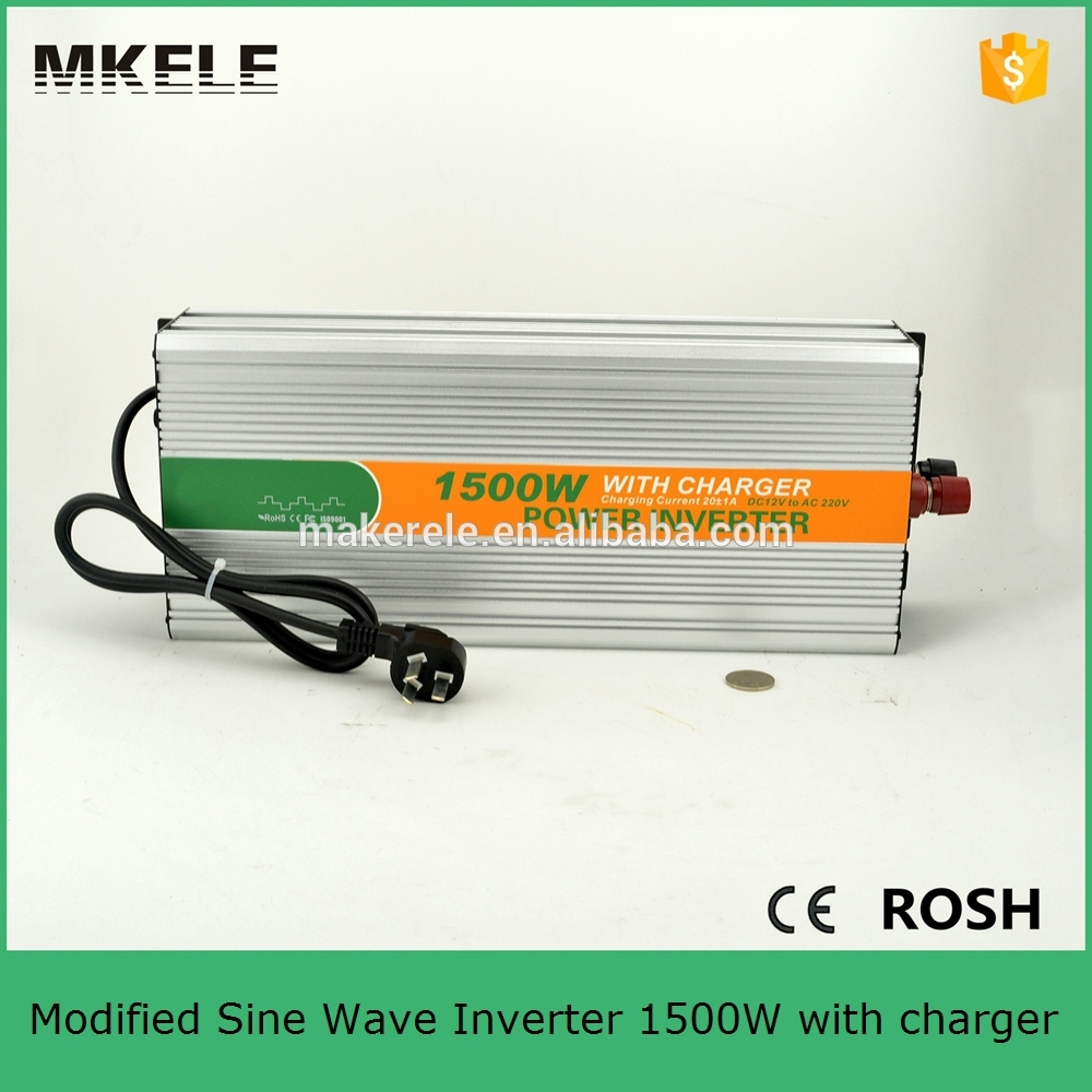 цена на MKM1500-481G-C off grid rechargeable power inverter 1500w dc/ac 48v 120v power inverter 1500 watt 48v power inverter