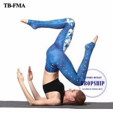 Yoga Pants Women High Quality Slim Running Fitness Yoga Leggings Elastic Sexy Compression Tights Breathable Sports Legging Pants цена в Москве и Питере