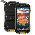 4.5 Дюймов GEOTEL A1 Мобильного Телефона Android 7.0 MTK6580M Quad Core 3400 мАч Смартфон 1 ГБ + 8 ГБ 8.0MP 960x540 IP67 Водонепроницаемый Телефон