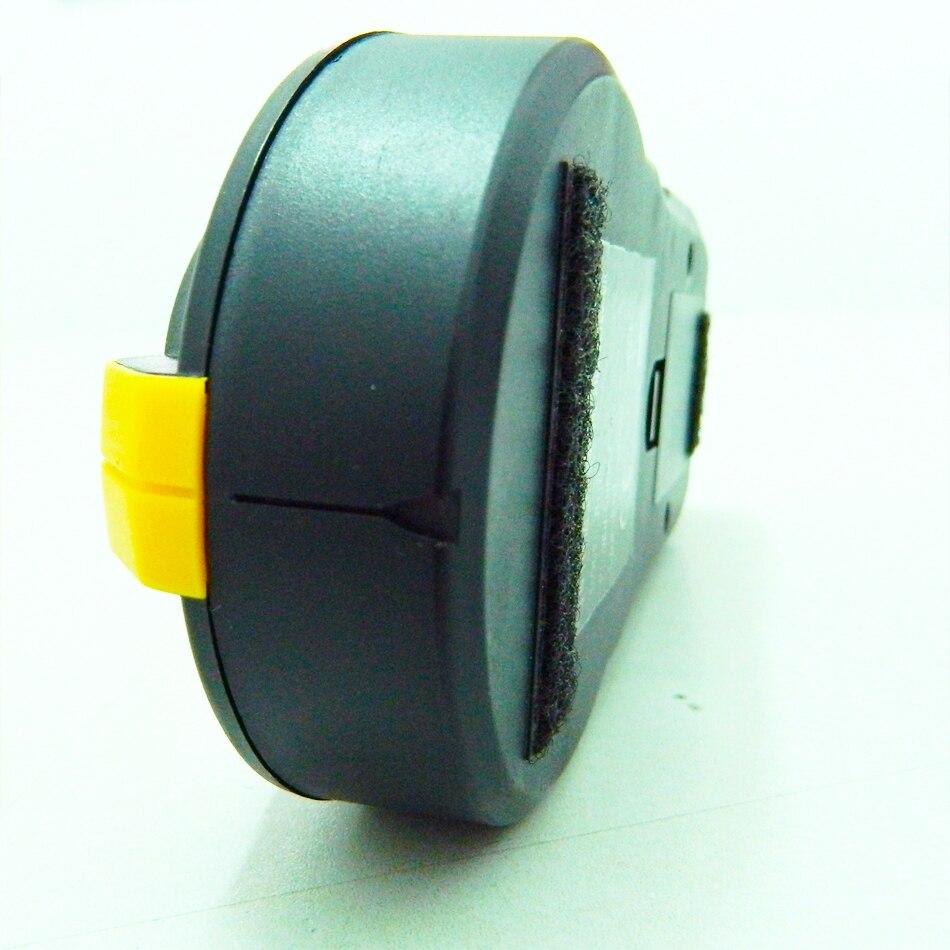"""""""Trijų viename"""" detektorius Raskite metalo medienos smeigtukus, - Matavimo prietaisai - Nuotrauka 3"""