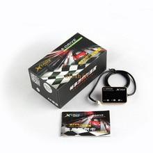 TROS Potent Booster 6-й 8-драйв Электронное Управление Дроссельной Заслонкой Контроллер, E350 AK-715 чехол для Ford Focus C-MAX Edge Kuga Проводник и т. д.