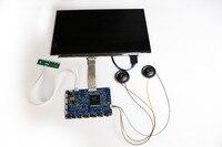 17.3 Inch 3840*2160 4K 100% NTSC New Original UHD IPS Display DisplayProt DP Driver Board LCD Module Screen Monitor Laptop PC