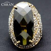 Chran Oliwkowy Proporcje Pierścienie Party Promocja Różowe Złoto Biżuteria Akcesoria Darmowa Wysyłka (Dragon DFDR0056)