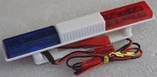AX-501MC Multi-function Ultra Bright LED Light/Lamp for 1/10 1/8 RC HSP Traxxas TAMIYA CC01 4WD Axial SCX10 Model Car