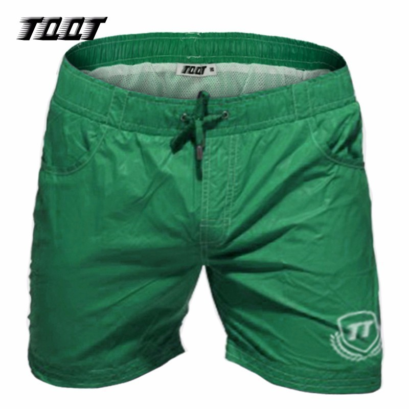 TQQT 4 Pieces/lot Mens Shorts Novelty Bermuda Special Shorts Elastic Waist Men Shorts Fitness Fashion Beidaihe Long Short 6P0603