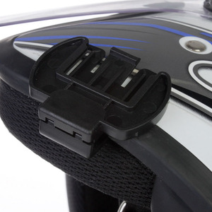 Image 5 - 2 個 3.5 ミリメートルejeas V6 V6 プロアクセサリーイヤホンスピーカーマイククリップvnetphoneためV4/V6 オートバイヘルメットbluetoothインターホン