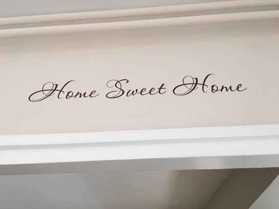 HTB1dfZxOXXXXXcuXpXXq6xXFXXXk - Sweet Home Quote Wall Sticker