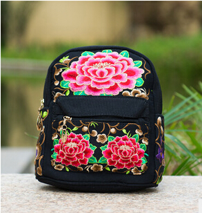 ٩ ۶new Top Women S Embroidery Small Children Gift National Kids