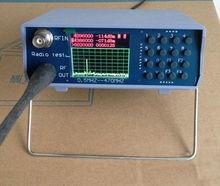 цена на U/V UHF VHF Dual band spectrum analyzer BNC with tracking source tuning Adjustment Repeater Duplexer