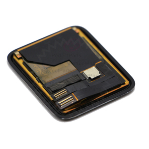 Image 5 - Для Apple Watch Series 1, ЖК дисплей, фотодисплей 38/42 мм, A1802, A1803, A1553, A1554, для Apple watch s1 LCD