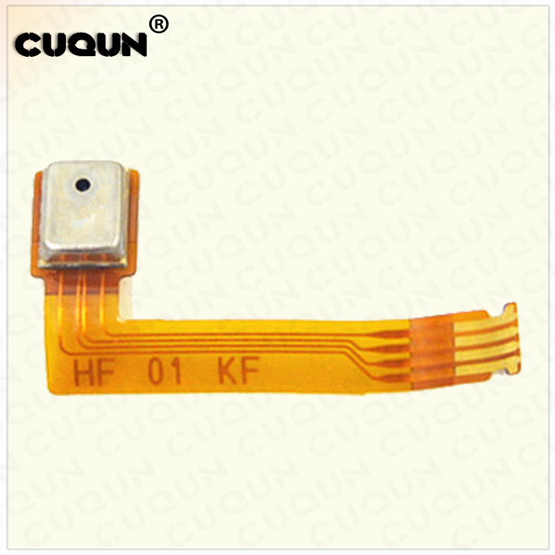 Original Mic Microphone Flex Ribbon Cable for 3DS Console Game Internal Microphone for Nintend 3DS Host