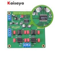 무료 배송 새로운 hifi pcm1794a 디코딩 모듈 24 비트 192 k hifi 앰프 F3-012