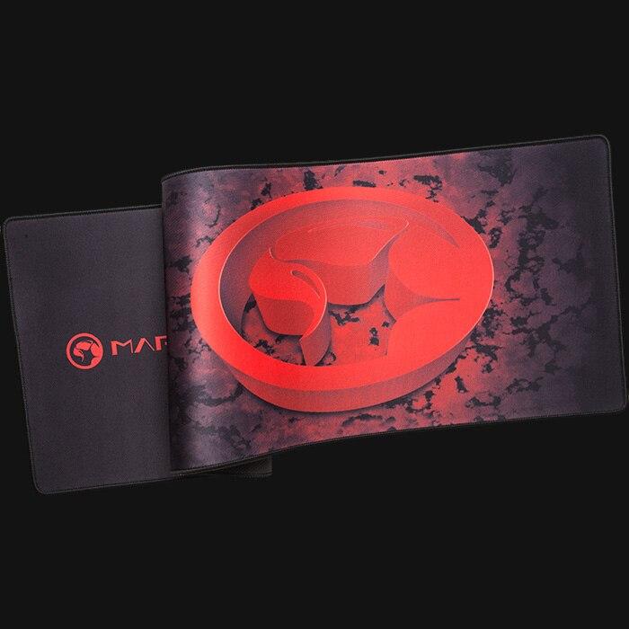MARVO Computer Gaming Mouse Pad, caoutchouc Étanche Gamer Tapis De Souris, 920x294x4mm MM Vitesse/Contrôle Version Tapis G13