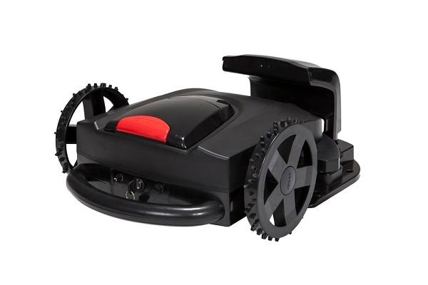 Pembekal robot pemotong percuma penghantaran, bateri Lead-asid, - Perkakas rumah - Foto 2