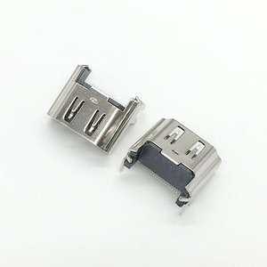 Image 4 - 10pcs/lot New For Playstation 4 PS4 HDMI Port Socket Interface Connector Replacement