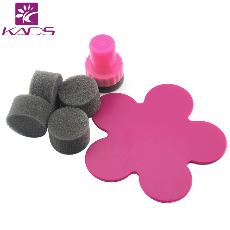 Wholesale 50PSC ART STAMPING SET NAIL STAMPS for nail stamp plate tool Scrapers for Nail Art