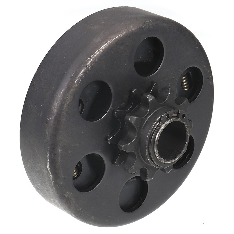 """Image 3 - 19mm GO Kart Fun Centrifugal Automatic Clutch 3/4"""" 10 Tooth 420 Chain for Karting-in Clutch & Accessories from Automobiles & Motorcycles"""