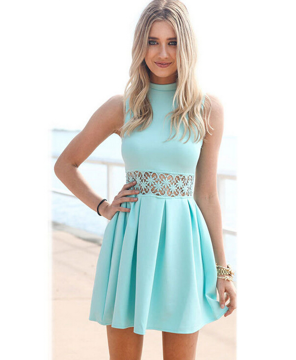 Very pretty summer dresses