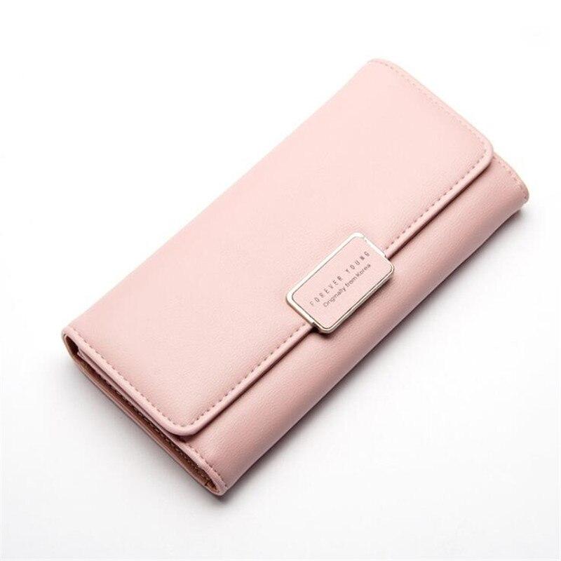 Six senses Women\'s purse Pure Passport cover large fresh capacity ...