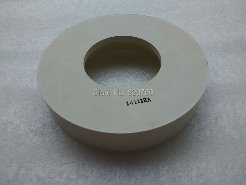 Rzz Ce-3 Polish Disc Fine Polish Disc Cerium Oxide Polish Cup Wheel Glass Edge Wheel Free Ship Good Quality Abrasive Tools