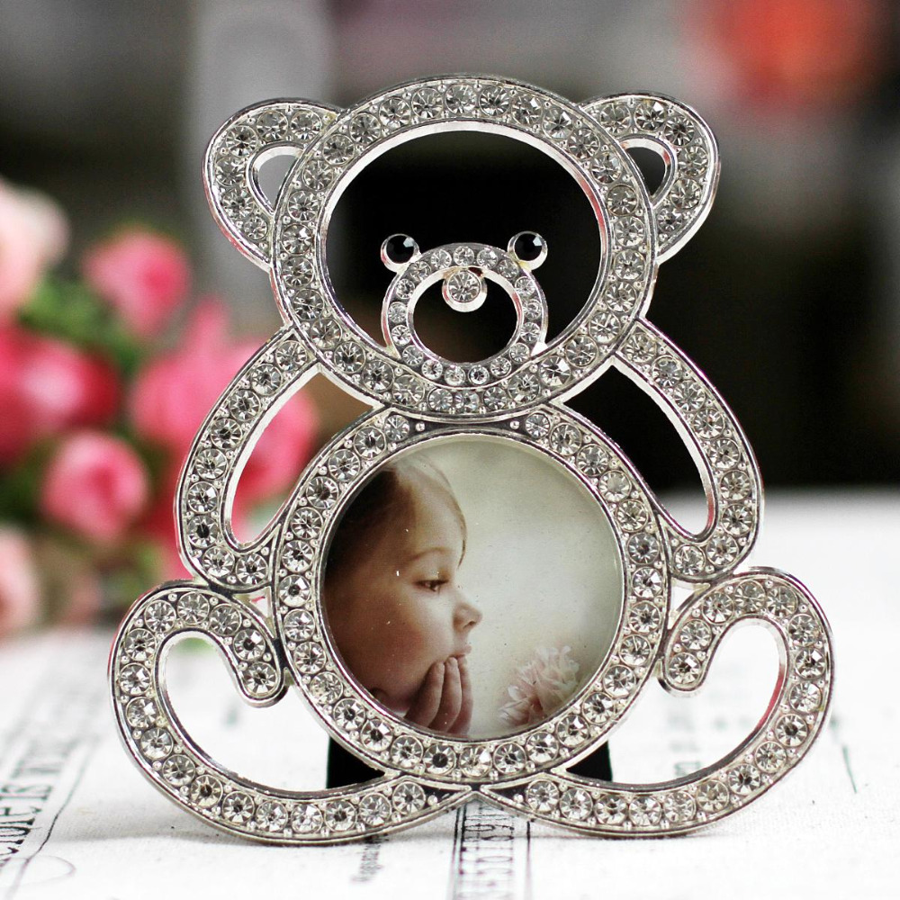 home interiors gifts mini animal photo frame lovely picture frame 12320