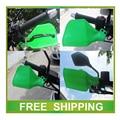 motorcycle handguard 125cc ybr zongshen loncin lifan shineray dayun yzf ttr crf klx dirt pit bike accessories free shipping