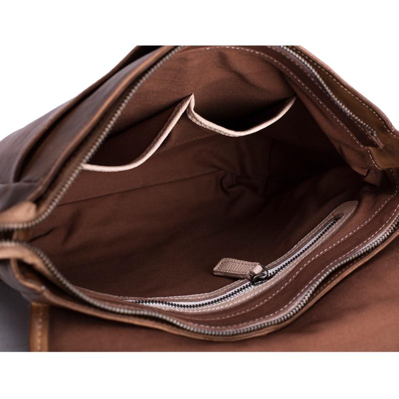 Чоловіча сумка-сумочка, наплічна - Сумки - фото 6