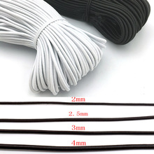 2/2.5/3-/.. Stretch-String Garment Shock-Cord Rope-Bungee Jewelry-Making Elastic Sewing