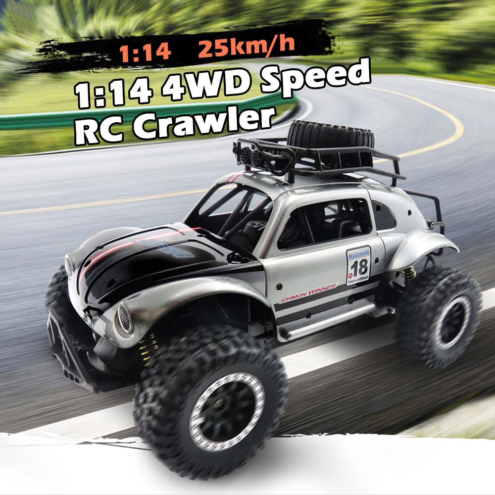 Flytec SL-145A RC Car 1/14 2.4G 25km/H Dirt Bike Independen Suspension Off Road Vehicle RC Crawler Car High Speed Rc Racing Cars цены