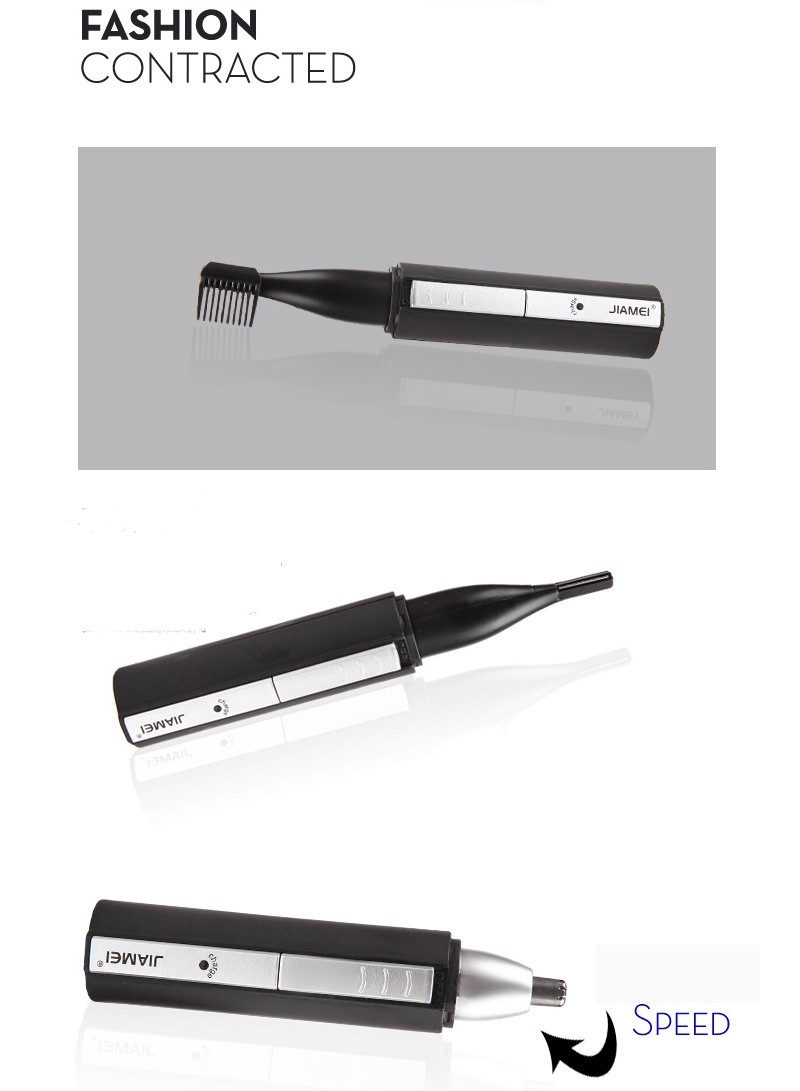 nose hair trimmer 7