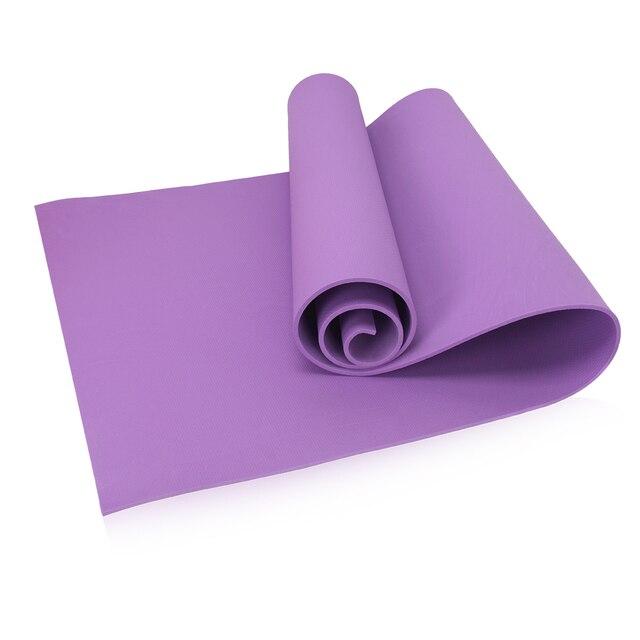 EVA Yoga Mat  4