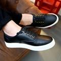2016 Ручной Работы Мужчины Мокасины Из Натуральной Кожи Повседневная Обувь Мужчины Квартиры Оксфорд Обувь Для Мужчин Обувь для Вождения размер 38-48 бесплатная доставка